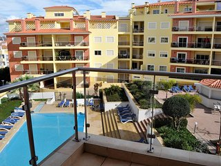 Pateo do Convento, 2 bedroom pool view apartment