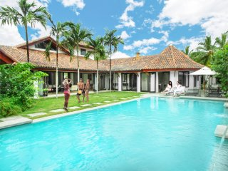 Dominican Republic Ultra Luxury FUN Trip Villa