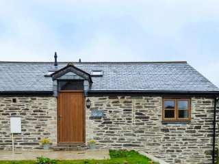 SKIBER LETI, open plan, garden with patio, rural area, in Liskeard, Ref. 5262