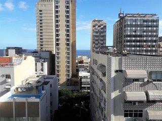 I307 - Rio de Janeiro - Nice penthouse at Ipanema beach