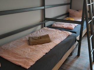 6 Bed Famale Dorm E4