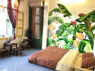 Luna Paradise Homestay