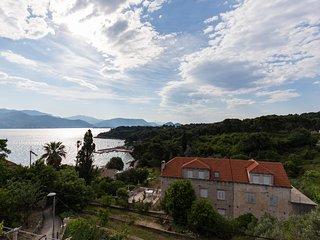 Villa Sea Dream - Two Bedroom Apartment with Terrace and Sea View(Chiara)