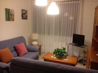 Apartamento centrico en Lastres.