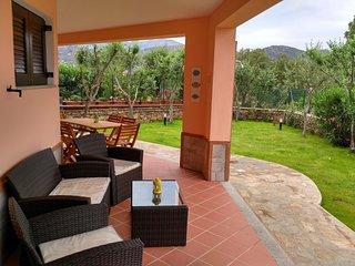 Tre Querce Villa