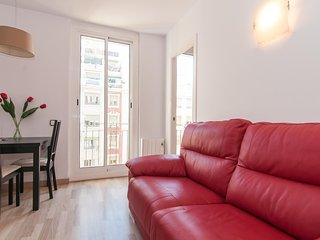Lovely 3BD, Sagrada Familla views