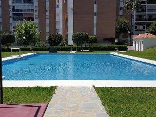 Apartamento Mi Habana en Benalmadena
