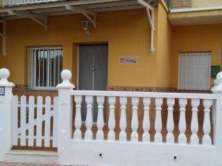 Apartamento en Miramar. Precioso bajo con acceso privado.