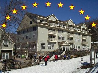 Jiminy Peak Luxury Ski In/Ski Out Home