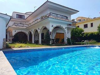 Casa con estilo al lado de la playa