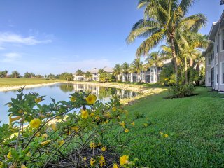 NEW! 2BR Naples Condo w/Resort-Style Amenities