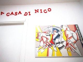 La Casa Di Nico - Casa Vacanze - Lerici - 5 Terre
