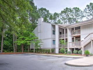 NEW! 1BR New Bern Condo in Waterfront Community!