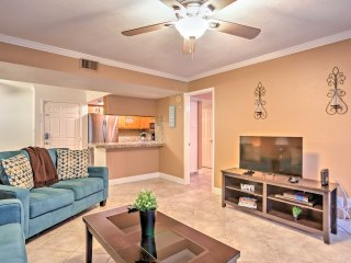 Charming Mesa Condo - Short Walk to Sloan Park!