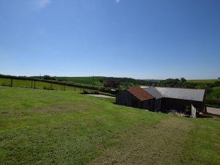 GCOWS Barn in Croyde