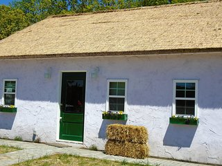 Celtic Cottage, BRAND NEW, YOU WILL THINK YOU'RE IN IRELAND, FISH/SWIM POND, HOT