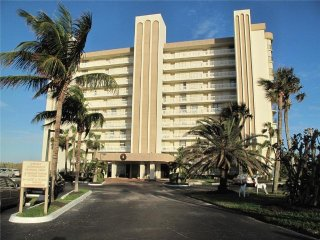 Beautiful Beachfront Condo on the Treasure Coast of Florida
