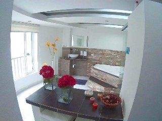 Habitación Suite, Casa Centenario Pereira / Colombia