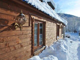 Guest house Aprelsky