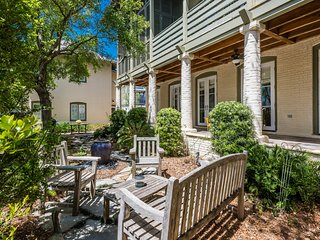 'Sandy Souls Cottage' - South of 30A - Close to Beach & Rosemary Town Center