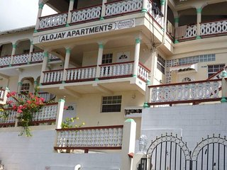 Alojay's 2 Bedroom Apartments