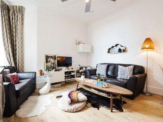 Marylebone Bickenhall Hideaway apartment in Westm…