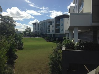 Brand new apartment centrally located in Gold Coast