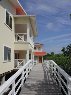 Carribean Beach Two Bedroom Two Bath #444