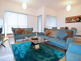 JBR Three Bedroom Sadaf 4
