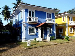 3BHK Duplex Luxury VillaIn Calangute