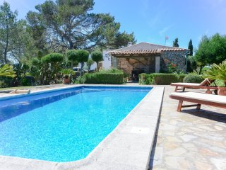 SA BASTIDA - Villa for 4 people in San Joan