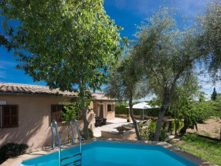 SON REMOLINS - Property for 4 people in Llubi