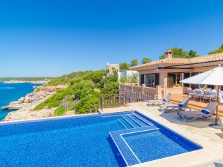 SES PENYES ROTGES - Villa for 8 people in Portopetro