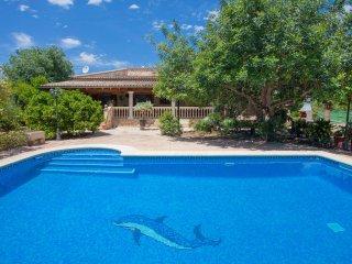 ELS NIGULS - Villa for 7 people in Lloseta