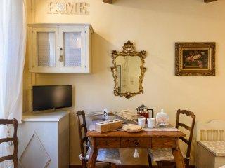 Romantico monolocale in San Frediano