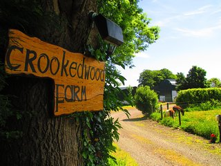 Crookedwood Farm in the Heart of the Boyne Valley, Slane Rd, Meath