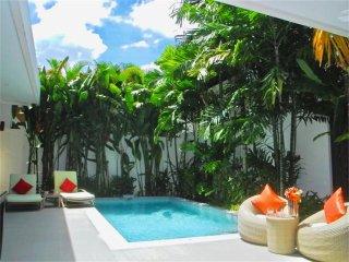 Ka Villa : Beautiful 2 Bedrooms Property