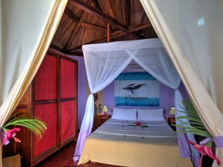 Villa Panorama Beach 5 - Natiora Green Lodge