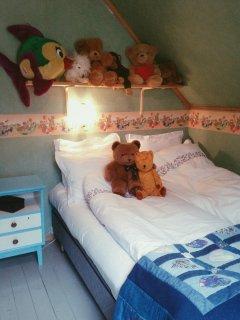 Teddybear Bedroom