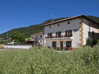 Casa rural Lazkano