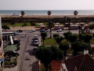 CONIL DE LA FRONTERA: APARTAMENTO EN PLAYA LOS BATELES