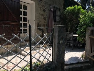 Three room house in Cagnes-sur-Mer