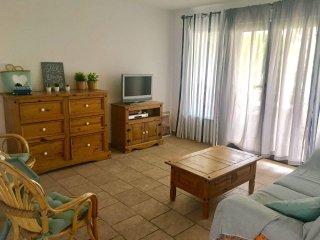 Apartamento para 4 personas en Denia