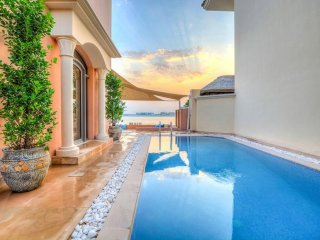 5 Bedrooms Villa Sunset Beach, Palm Jumeirah