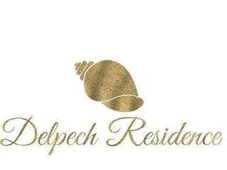 Delpech Residence logo