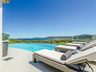 Amazing Villa in St. Tropez