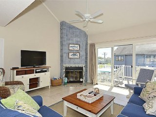 Beautifully remodeled 4 bedroom home - Only 1 block to the beach!