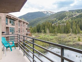 River Bank Lodge 2916 - Economical in River Run Village! Walk to Gondola!