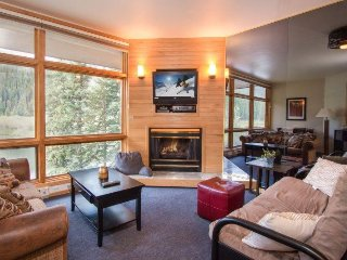 River Bank Lodge 2908, walk to gondola, in River Run, economical!
