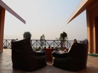 3BHK Pawna Lake View Villa, Lonavala